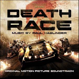 Death Race / Смертельная гонка OST