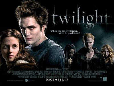 Сумерки / Twilight - Рецензия