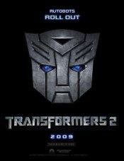 Трансформеры: Месть Падших / Transformers: Revenge Of The Fallen - краткая  ...