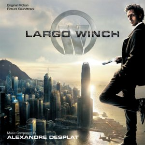 Ларго Винч: Начало / Largo Winch OST