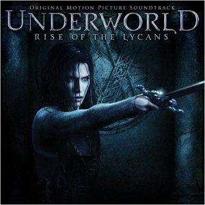 Другой мир: Восстание ликанов / Underworld: Rise of the Lycans OST