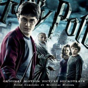Гарри Поттер и Принц-полукровка / Harry Potter and the Half-Blood Prince OST