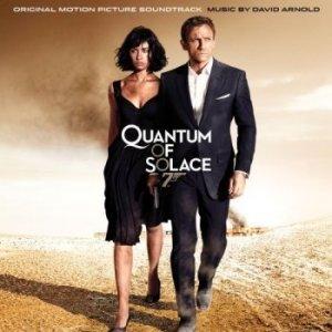 Квант милосердия / Quantum of Solace OST