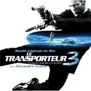 Transporter 3 / Перевозчик 3 - OST