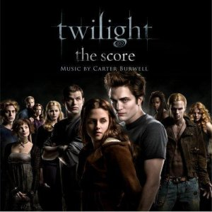 Сумерки Score / Twilight Score OST