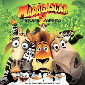 Мадагаскар 2 / Madagascar Escape Africa OST