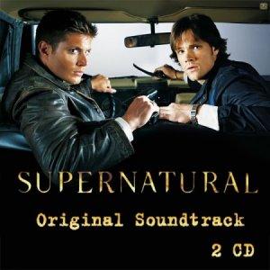 Supernatural / Сверхъестественное OST 1-4 Сезоны