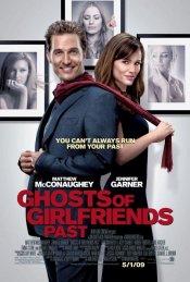 Призраки бывших подружек / The Ghosts of Girlfriends Past