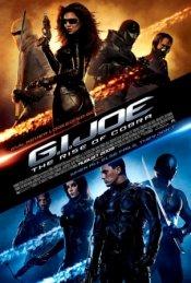 Бросок кобры / G.I. Joe: The Rise of Cobra