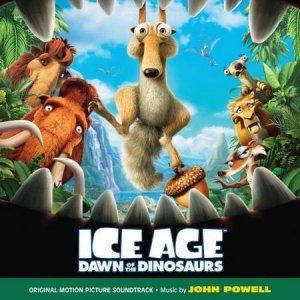 Ледниковый период 3: Эра динозавров / Ice Age: Dawn of the Dinosaurs - OST