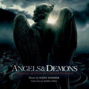 Ангелы и демоны / Angels And Demons (OST)