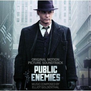 Джонни Д. / Public Enemies (2009 / Soundtrack)