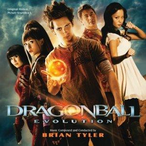 Драконий жемчуг: Эволюция / Dragonball Evolution (2009 / Soundtrack)