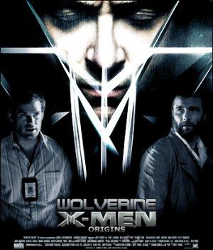 X-Men Origins Wolverine (2009) OST