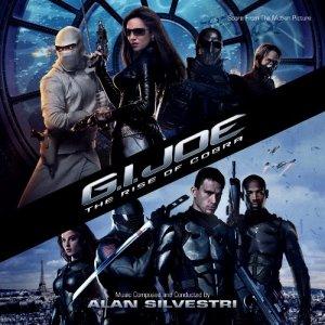 Бросок кобры / G.I. Joe: The Rise of Cobra OST (2009)
