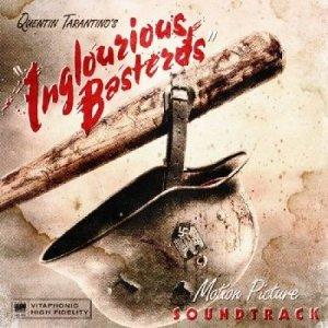 Бесславные ублюдки / Inglourious Basterds OST [Bonus Edition] (2009)