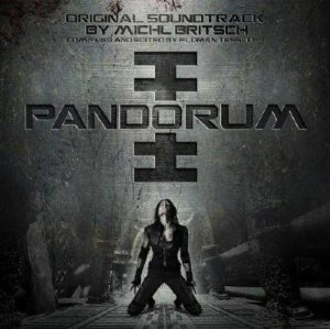 Пандорум / Pandorum (OST by Michl Britsch) – 2009