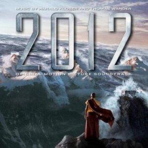 2012 / 2012 (OST - 2009) Original Soundtrack