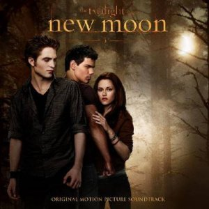 Сумерки. Сага. Новолуние / The Twilight Saga New Moon OST (2009)