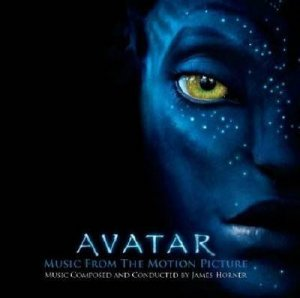 Аватар / Avatar (OST by James Horner) (2009)