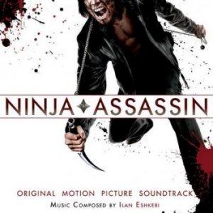 Ниндзя-убийца / Ninja Assassin (2009) OST