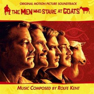 Безумный спецназ / The Men Who Stare at Goats (2009) OST