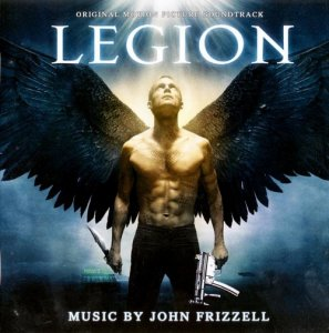 Легион / Legion OST (2010)