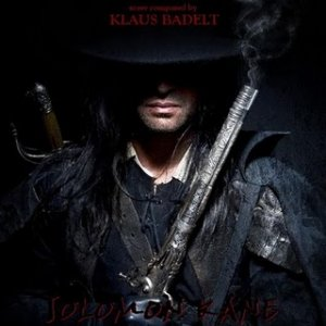 Соломон Кейн / Solomon Kane OST (2010)