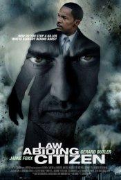 Законопослушный гражданин / Law Abiding Citizen (2009)