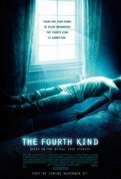 Четвертый вид / The Fourth Kind фильм (2010)