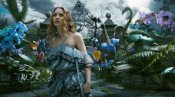 Alice in Wonderland / Алиса в стране чудес (2010) - Отзыв