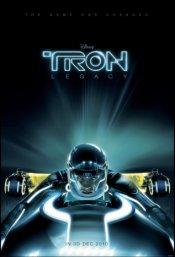 Трон: Наследие / Tron Legacy (2010)