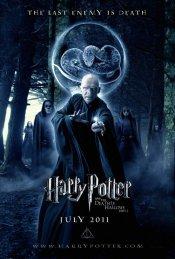 Гарри Поттер и Дары смерти: Часть 2 / Harry Potter and the Deathly Hallows: ...