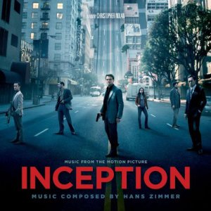 Начало / Inception (2010) (OST by Hans Zimmer)