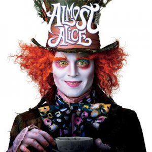 OST - Алиса в стране чудес / Alice In Wonderland [2010, Soundtrack, MP3]
