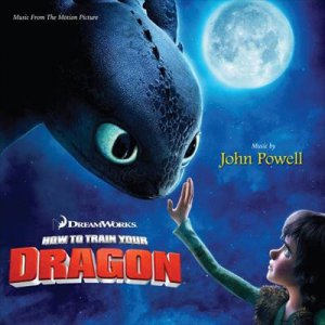 Как приручить дракона / How To Train Your Dragon - OST (2010)