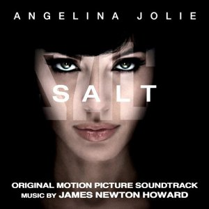 Солт / Salt (OST) (2010) MP3