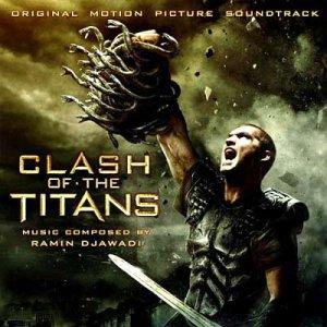 Битва Титанов - Саундтрек / Clash of the Titans - OST (2010)
