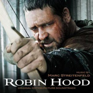 Robin Hood - OST / Робин Гуд - Саундтрек (2010)