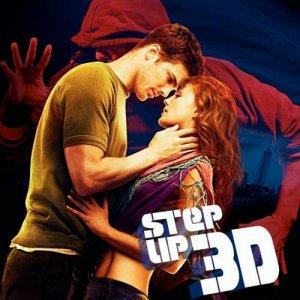 Step Up 3D / Шаг вперед 3D (OST/2010)