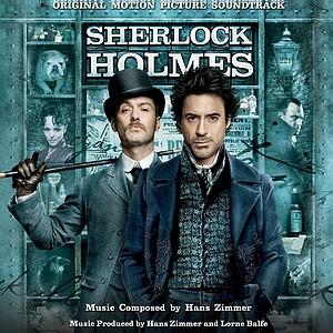 Sherlock Holmes / Шерлок Холмс 2010 (OST)