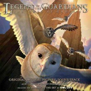 Легенды ночных стражей - Саундтрек (2010) / Legend of the Guardians: The Ow ...