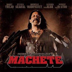 Мачете - Саундтрек / Machete - OST (2010)
