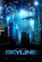 Скайлайн / Skyline (2010)
