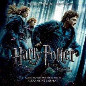 Гарри Поттер и Дары смерти: Часть 1 (2010) - OST