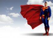 Кастинг на роль девушки Супермена