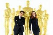 Лауреаты премии «Оскар»