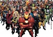 Съемки «Мстителей» стартовали
