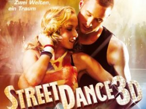 Уличные танцы 3D / Street Dance 3D - OST (2010)