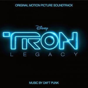Трон Наследие / Tron Legacy (OST by Daft Punk) (2010)